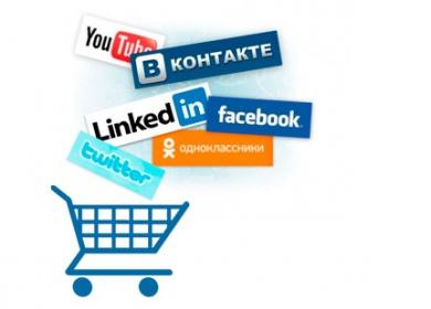 Методы интернет продвижения с помощью соцсетей